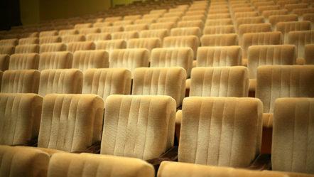 Bayrischer Filmpreis – viel Lärm um nichts