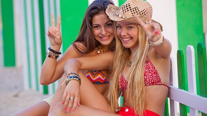 Mallorca verdoppelt die Touristensteuer