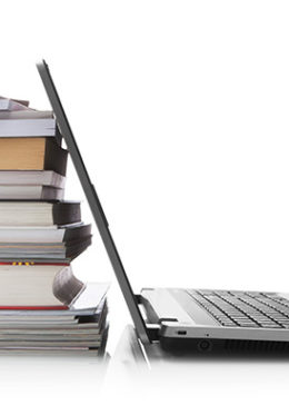 IT-Literatur – Fachwissen zum Nachschlagen