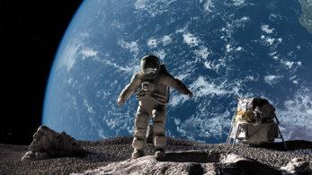Europa will jetzt auch auf den Mond