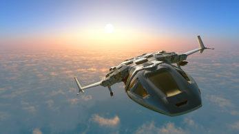 Wie Audi die Autos in Raumschiffe verwandelt