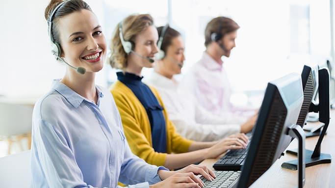 Welche Vorteile hat ein Office Service?