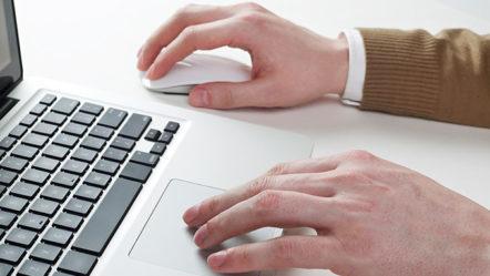 Geschäftskonten werden immer häufiger Online eröffnet