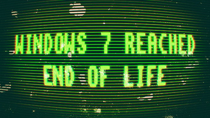 Das Ende von Windows 7 ist da – was müssen Nutzer jetzt wissen?