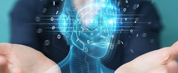 Künstliche Intelligenz - erfolgreich nur durch Menschen