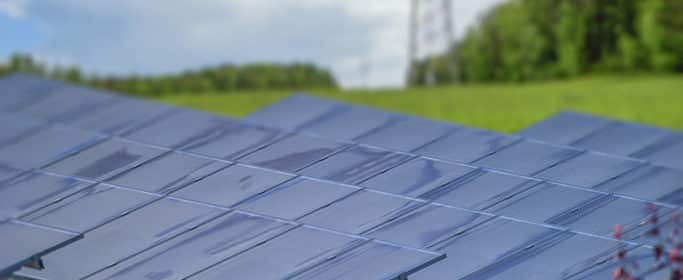 Die Zukunft der Solarenergie