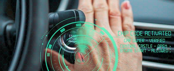 Mikrochips in der Hand - in Europa bald Normalität?